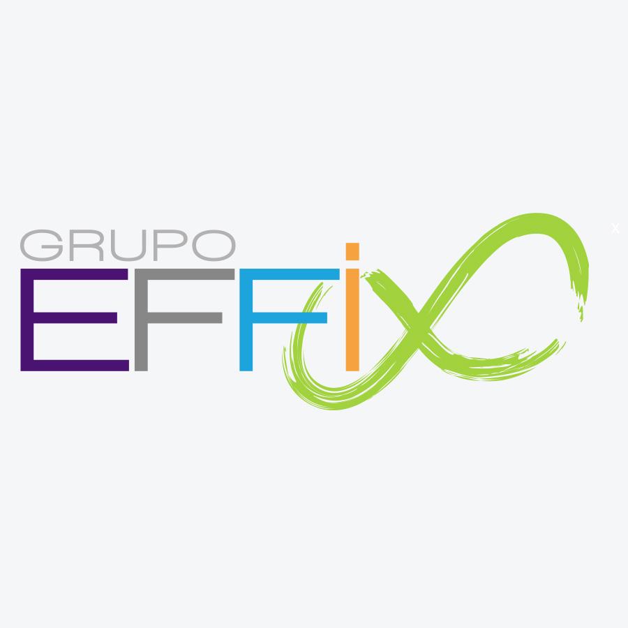 Logo effix