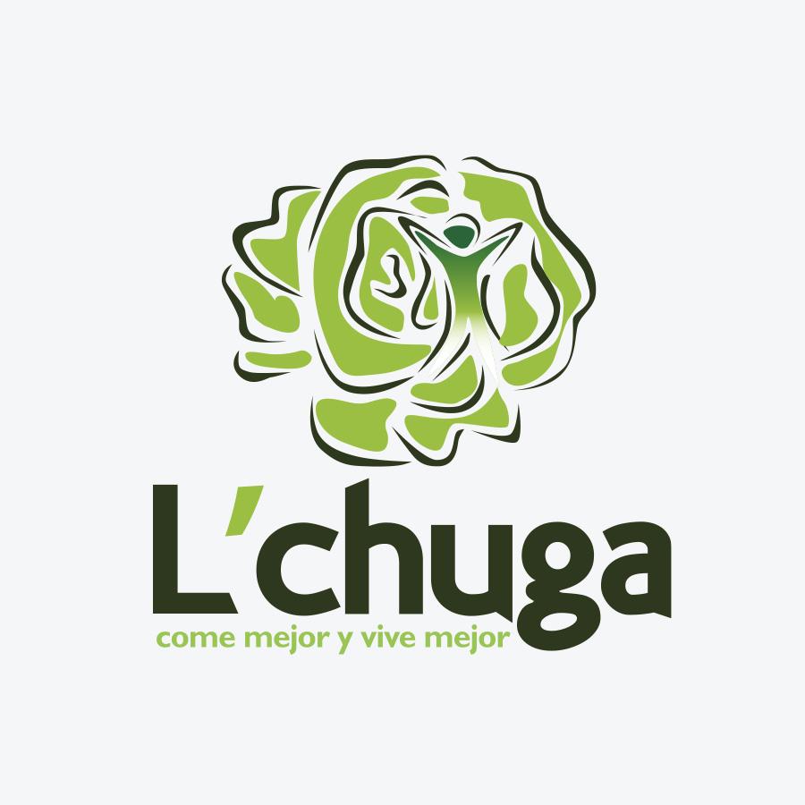Logo lechuga