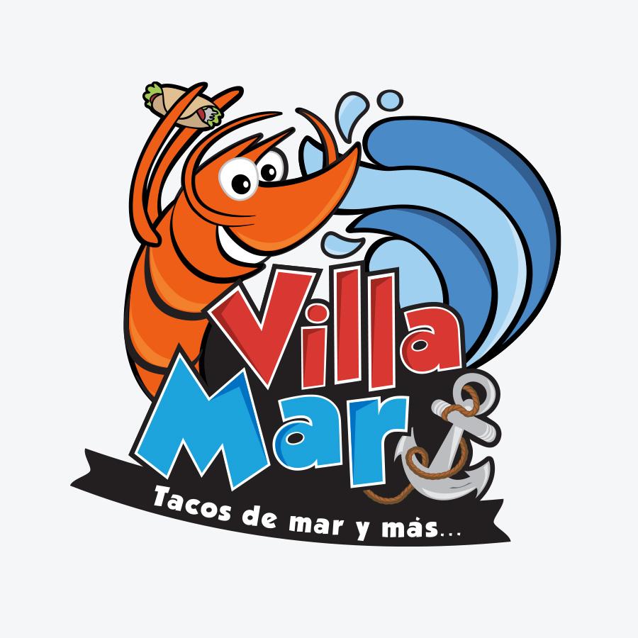 Logo villamar