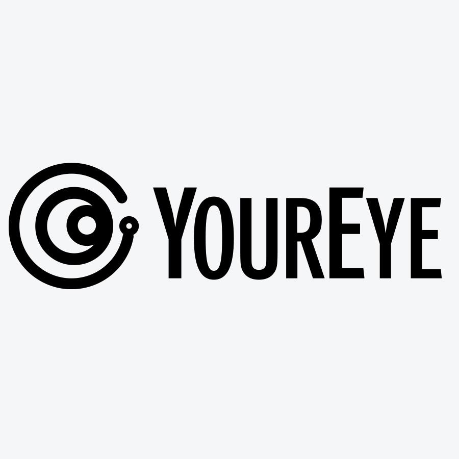 Logo youreye