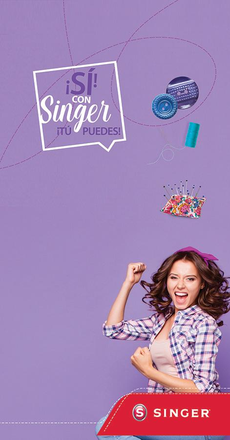 singer tipo de imagen